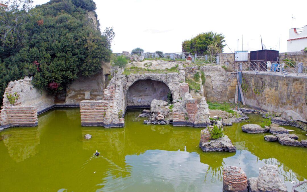 Il sacello degli Augustali