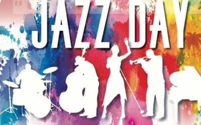 International Jazz Day a Pozzuoli