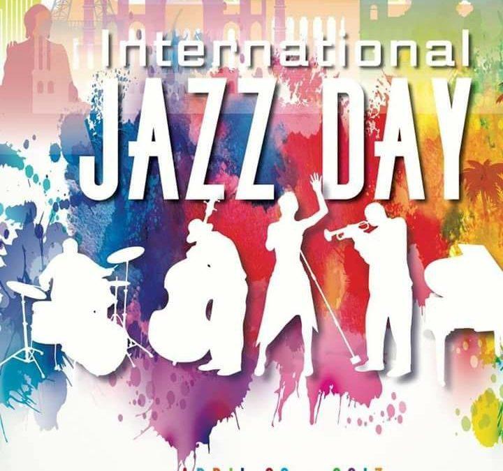 International Jazz Day a Pozzuoli