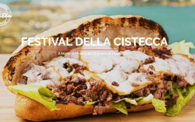 Festival della Cistecca Montese