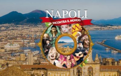 Grande attesa per il Festival Napoli incontra il Mondo
