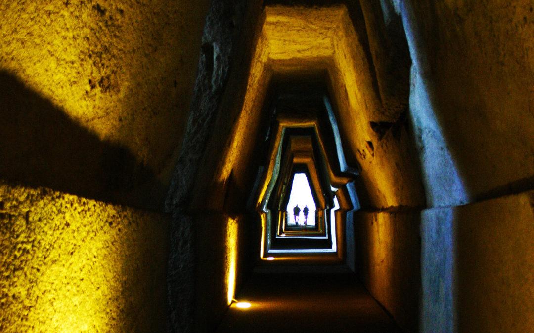 Le origini di Cuma e il museo archeologico dei Campi Flegrei