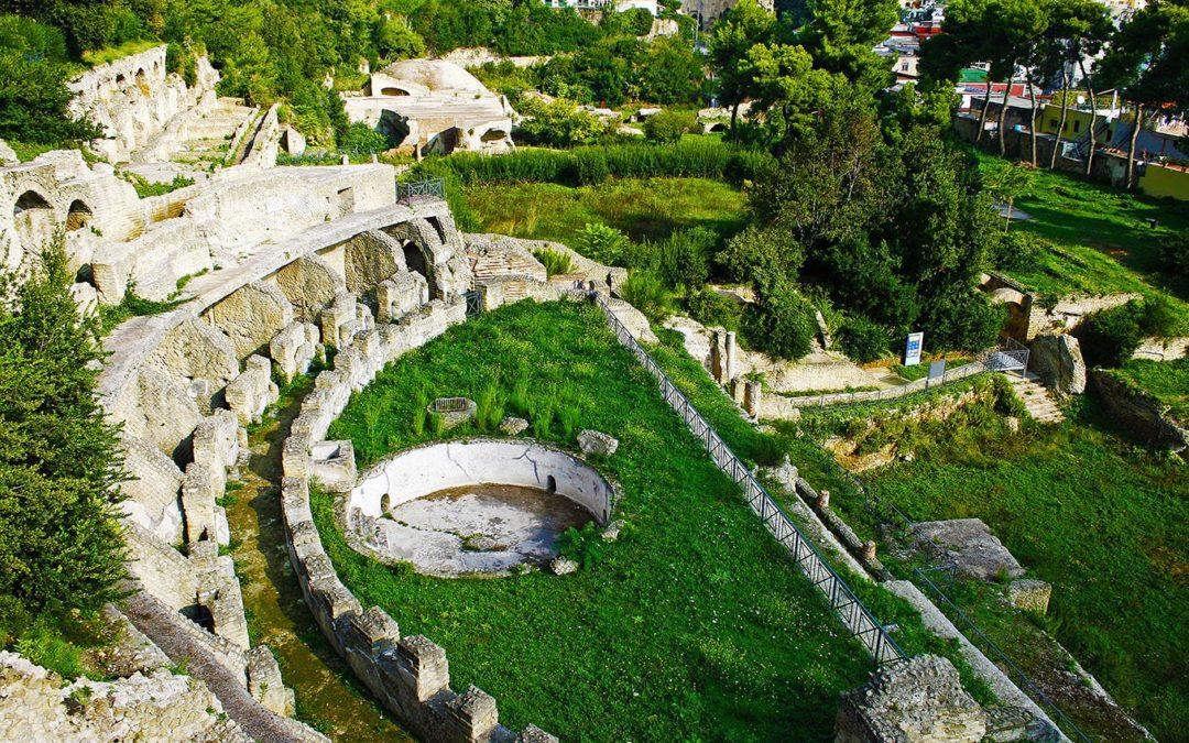 """Terme e Castello """"La Baia Classica"""""""