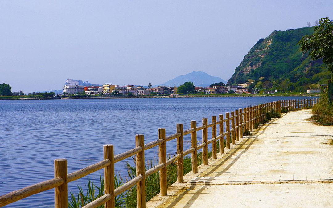 Sulle orme di Enea – Lago Miseno e Capo Miseno