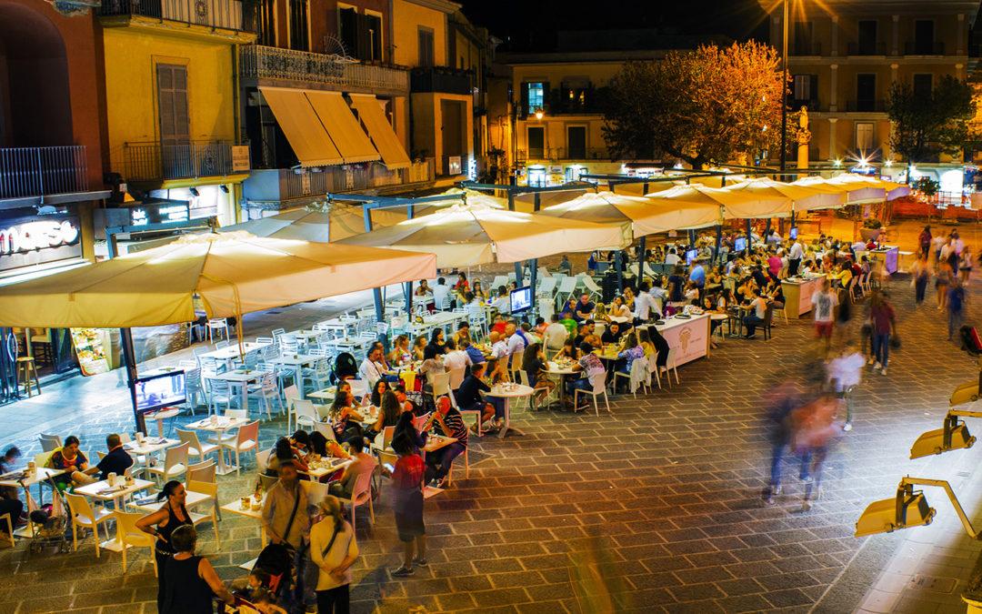La Movida – Tour serale del Centro Storico di Pozzuoli