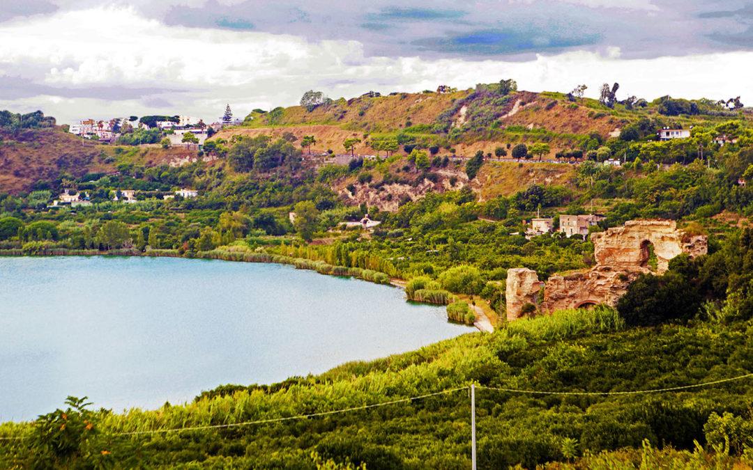 Lago d averno natura visitcampiflegrei news for Lago lucrino