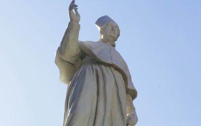 """Miti e racconti dai Campi Flegrei: """"la storia di Santo Mamozio"""""""