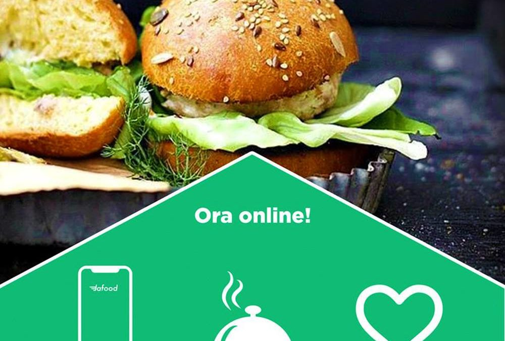 Jafood: Nasce il primo food delivery service nei Campi Flegrei