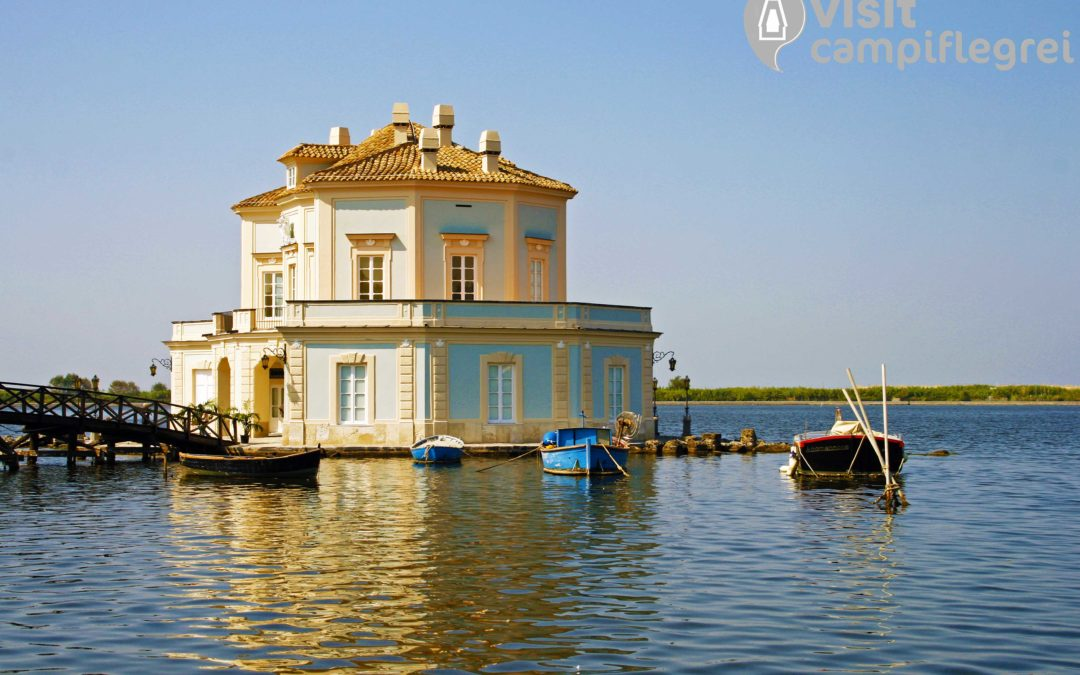 Casina Vanvitelliana