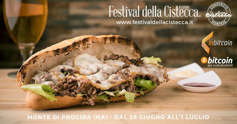 Festival della Cistecca: parte la nuova edizione.