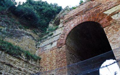 L'Arco Felice Vecchio