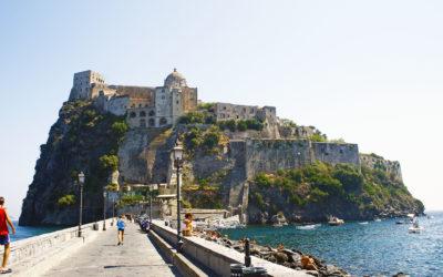 Ischia – Castello Aragonese
