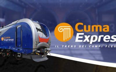 Parte il nuovo servizio Cuma Express