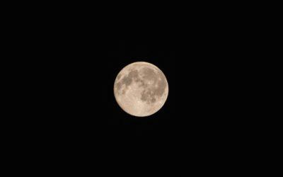 27 luglio tutti pronti per l'eclissi di luna.