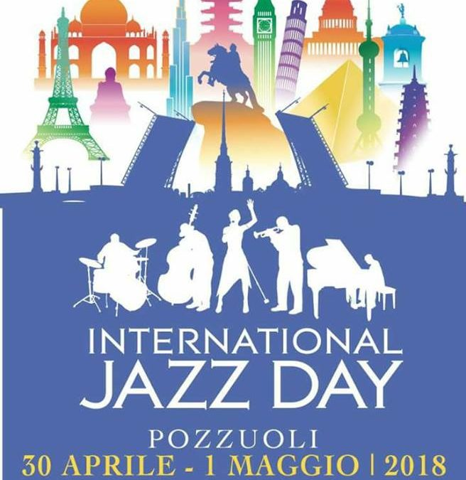 International Jazz Day 2018 a Pozzuoli