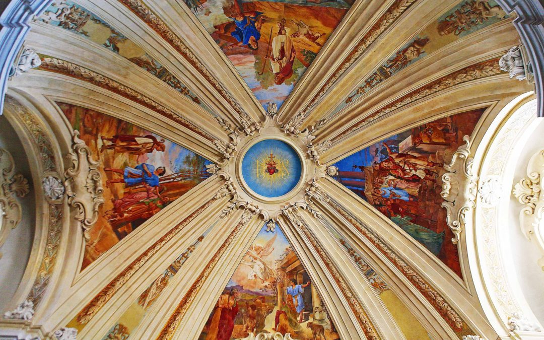 Chiesa di San Raffaele Arcangelo a Pozzuoli