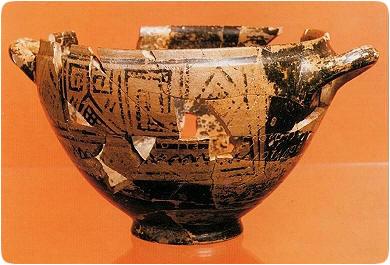 Museo di Pithecusa