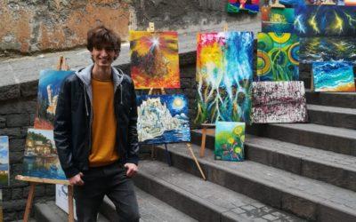 Aperitivi Culturali in Ostello a Pozzuoli