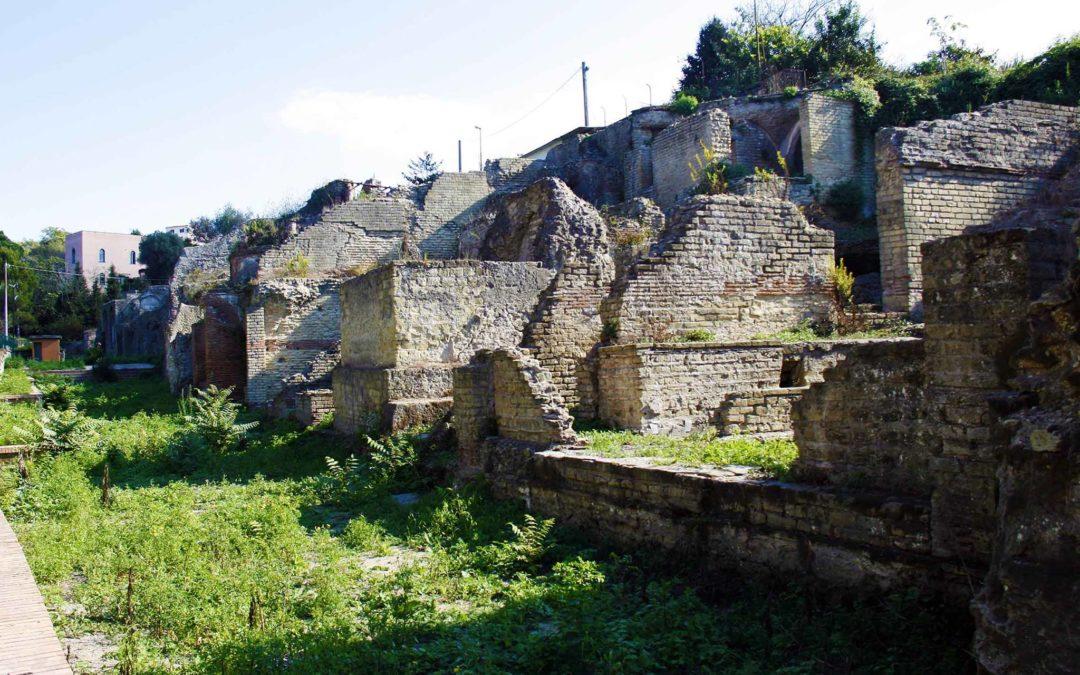 Necropoli di via Celle